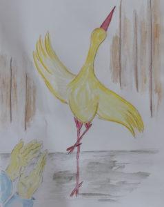 Zeichnung: Martina Reiner